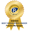 Best Regulated Lender Bridging & Commercial 2014