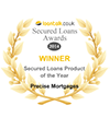 Secured Loan Product of the Year Loan Talk 2014