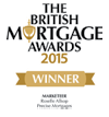 British Mortgage Awards 2015