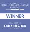 The British Specialist Lending Awards 2017